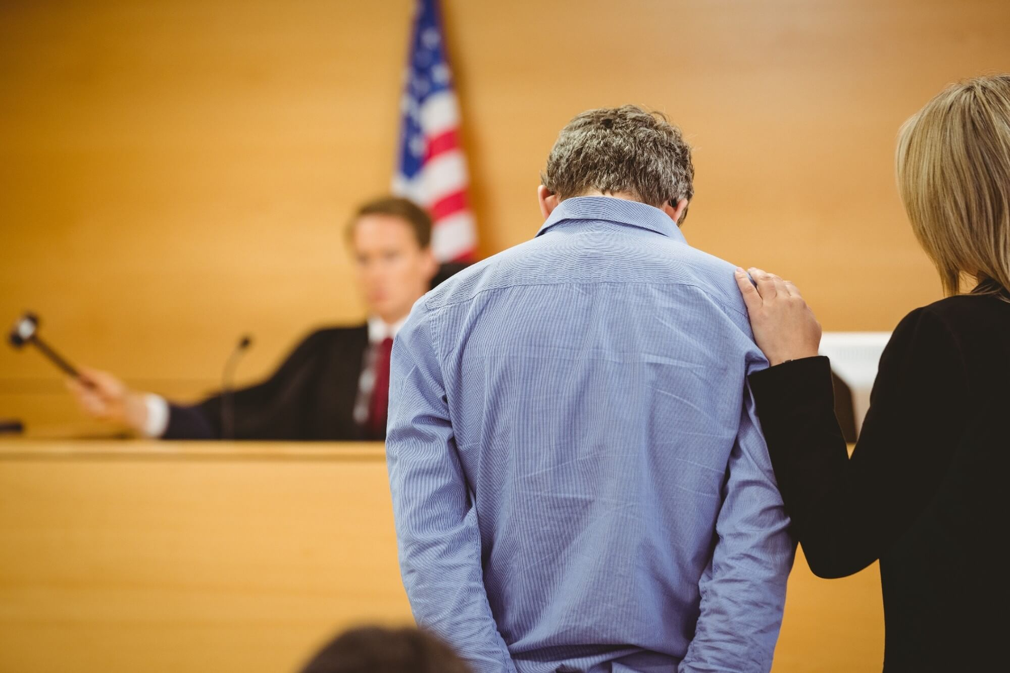 Choosing the right criminal lawyer