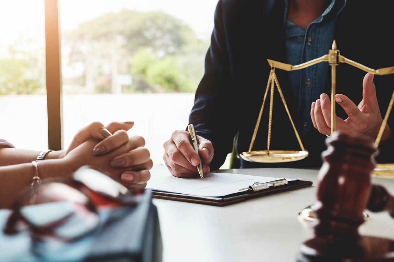 Information on Attorneys in Australia